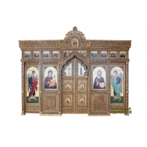 Иконостас Томский