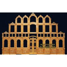 Иконостас город Лабытнанги